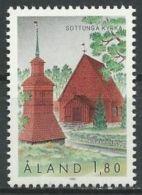 ALAND 1993 MI-NR. 78 ** MNH - Aland