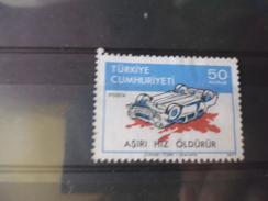 TURQUIE YVERT N°2204