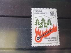 TURQUIE YVERT N°2206