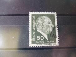 TURQUIE YVERT N°2217