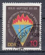 DDR - Michel - 1982 - Nr 2736 - Gest/Obl/Us - Usati