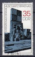 DDR - Michel - 1982 - Nr 2735 - Gest/Obl/Us - Usati
