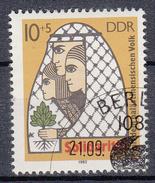 DDR - Michel - 1982 - Nr 2743 - Gest/Obl/Us - Usati