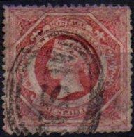 NOUVELLE-GALLES DU SUD - 1 S. De 1856/59 Oblitéré