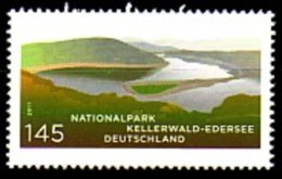Allemagne Deutschland 2667 Parc Naturel