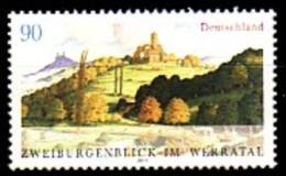 Allemagne Deutschland 2675 Château