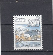 Suisse - Neuf** - Série Courante - Année 1983 - YT 1193