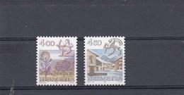 Suisse - Neuf** - Série Courante - Année 1984 - YT 1194/95