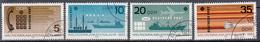 DDR - Michel - 1983 - Nr 2770/73 - Gest/Obl/Us - Usati