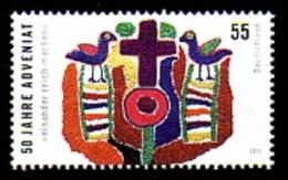 Allemagne Deutschland 2724 Caritas