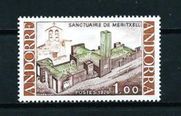 Andorra Francesa  Nº Yvert  257  En Nuevo