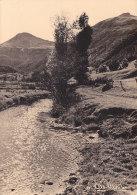 Bf - CPSM Grand Format La Vallée De CHEYLADE Et La Petite Rhue - Au Loin, Le Puy Mary Et Le Puy De La Tourte - Autres Communes