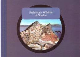 Gibraltar 2007 Prehistoric Wildlife Of Gibraltar Mi Bloc 10 MNH(**)