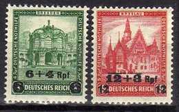 DR 1932 , 463-464 **, Nothilfe [230217L]