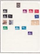 Roumanie - Collection Vendue Page Par Page - Timbres Oblitérés / Neufs */** - B/TB - Rumania