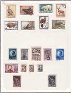 Russie - Collection Vendue Page Par Page - Timbres Oblitérés / Neufs */** - B/TB