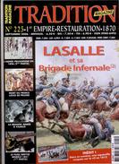 Tradition Magasine - September 2006 - N. 225 - Storia