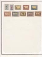 Azerbaidjan - Collection Vendue Page Par Page - Timbres Oblitérés / Neufs */** - B/TB