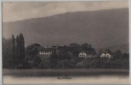 Montmirail - Cachet: St. Blaise - NE Neuchâtel