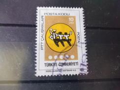 TURQUIE YVERT N°2476