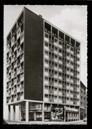 [027] Köln, Hotel Baseler Hof, ~1965, Verlag Hartzenbusch (Junkersdorf) - Koeln