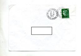 Lettre Cachet Vallerois - Marcophilie (Lettres)