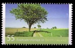 Allemagne Deutschland 2745 Arbre
