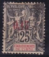 Inde N° 22 Oblitéré - India (1892-1954)