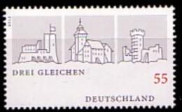 Allemagne Deutschland 2784 Château