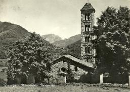 Rezzago (Como, Lombardia) Chiesa, Eglise, Church, Monumento Nazionale - Como