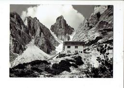 38945 Dolomiti Rif Son Forca M 2235 Carlo Franchetti Verso Il Christallino D'anpezzo - Andere