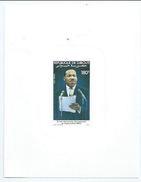 Djibouti Nobel Martin Luther King EL