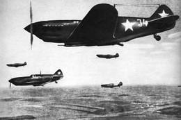 Militaria WW2  - Régiment Normandie-Niemen - Yak 3 Du Neu-Neu - 1939-45
