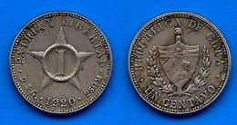 Cuba 2 Centavos 1915 Centavo Cent Pesos Peso Skrill Paypal Bitcoin OK - Cuba