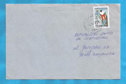 2002  235 OLYMPISCHE SPIELE SALT LAKE CITI SKISPRINGEN BOSNIA HERZEGOWINA REPUBLIKA SRPSKA INTERESSANT