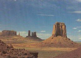 USA        H224        Arizona.Monument Valley - Etats-Unis