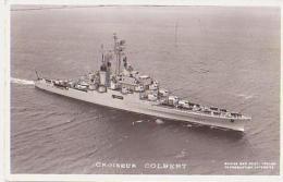 Bateau Militaire        66        Croiseur Colbert - Guerra