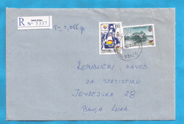 2002  236 OLYMPISCHE SPIELE SALT LAKE CITI BOBFAHREN BOSNIA HERZEGOWINA REPUBLIKA SRPSKA INTERESSANT