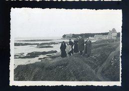1 Photo 9 X 6 Cm Du 44 Le Pouliguen En 1935   GX38 - Le Pouliguen