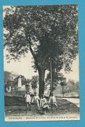 CPA Monument De La Cluse - Les Forts De Joux Et Du Larmont PONTARLIER 25 - Pontarlier