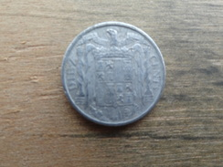 Espagne  10  Centimos  1941  Km 766 - 10 Centimos