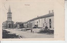 RURANGE -   PRIX FIXE - Frankreich
