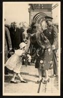 Postcard / ROYALTY / Belgique / Belgium / Sweden / Suéde / Reine Astrid / Koningin Astrid / Leopold III / Herentals - Herentals