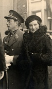 Postcard / ROYALTY / Belgique / Belgium / Reine Astrid / Koningin Astrid / Roi Leopold III / Koning Leopold / Mechelen