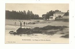 """CP.. Précurseur """" Photo édition"""" ,neuve,dos Réservé à L'adresse ....ST NAZAIRE ( 44 )............à Voir - Blain"""