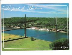 LE PONT DE BROTONNE - France