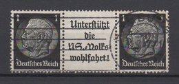 Deutsches Reich / Freimarken Paul Von Hindenburg Im Medaillon / MiNr. 512