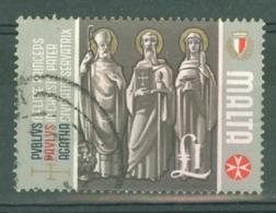 Malta: 1965/70   Pictorial    SG348   £1     Used - Malta