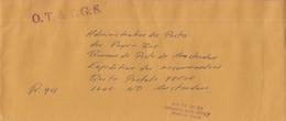 Trinidad- Recommandé/Registered Letter/Einschreiben - Trinidad - Trinidad En Tobago (1962-...)