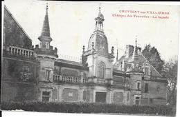 CHEVIGNY EN VALLIERES - Château Des Tourelles - La Façade - Autres Communes